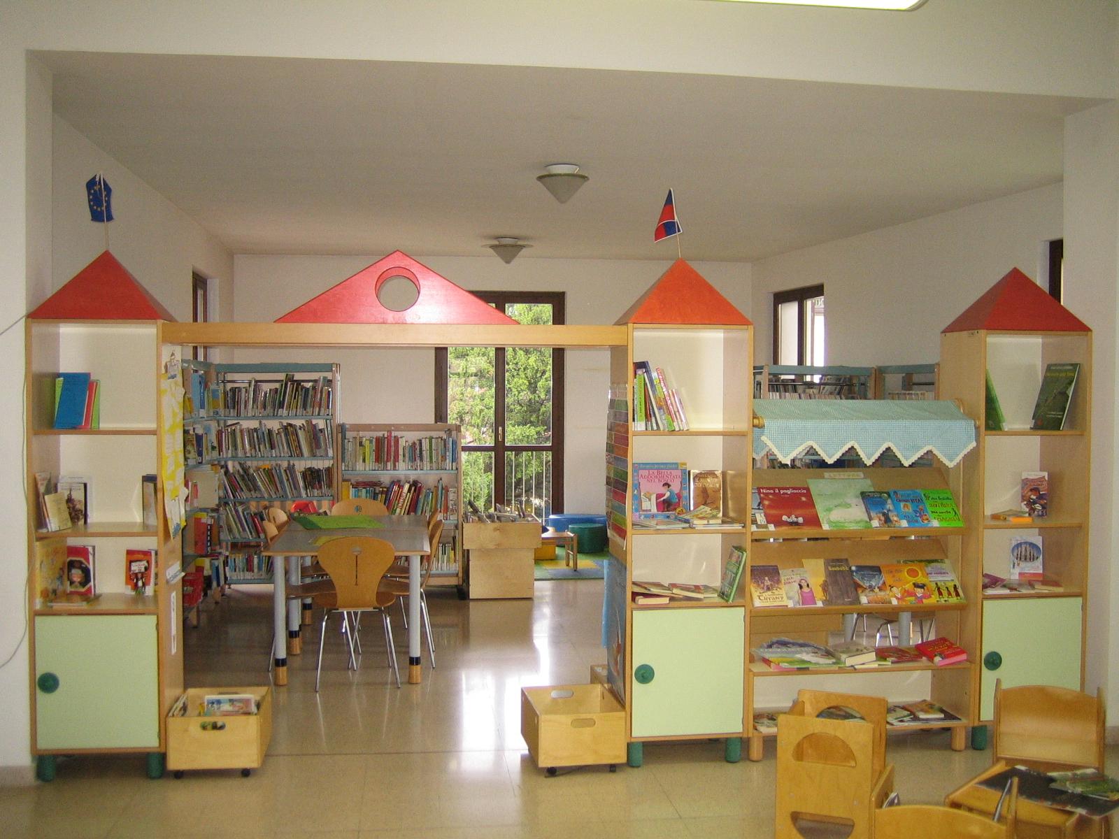 Biblioteca Civica