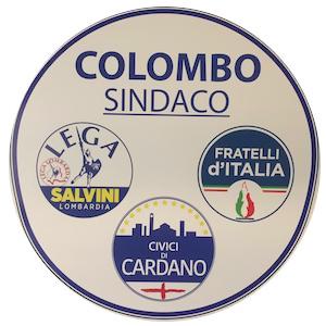 Colombo Sindaco
