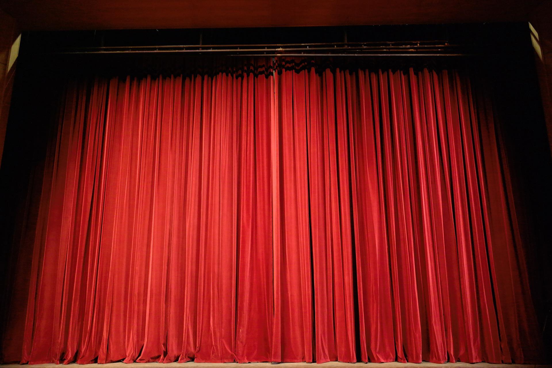 Spettacolo teatrale ″La spartizione″