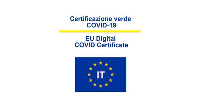 Covid-19: nuove misure e utilizzo del Green Pass