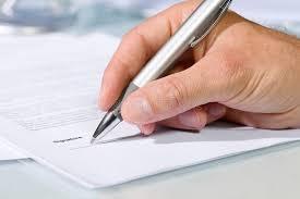 Raccolta firme referendum abrogativi e progetti di legge
