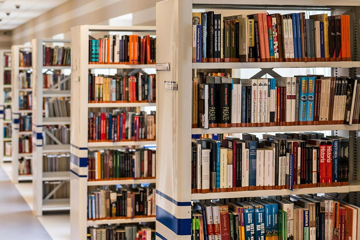 In biblioteca col Green Pass