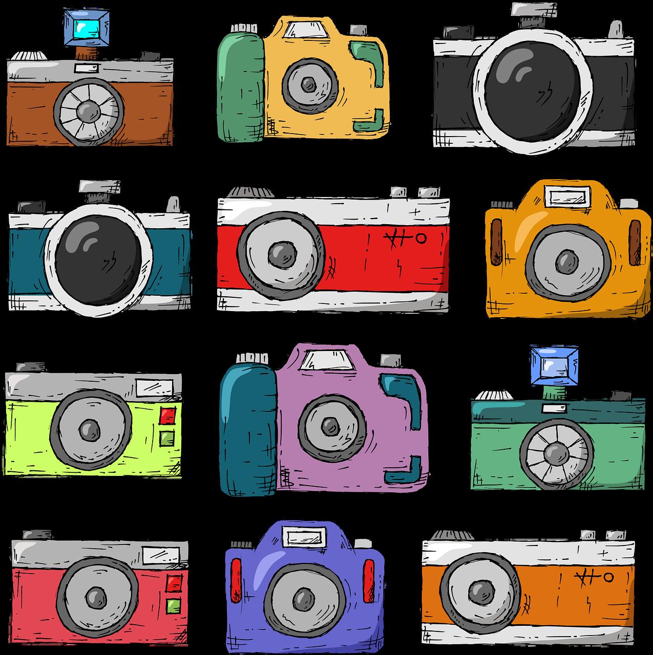 Bando di vendita – Macchina fotografica