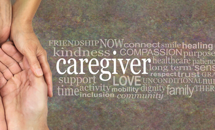 Bando distrettuale – Fondo per il sostegno del ruolo di cura e assistenza del caregiver familiare